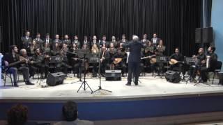 12- Balıkesir Üniversitesi THM Topluluğu 21 Aralık 2016 Konseri ÖTME BÜLBÜL ÖTME (İKİ SESLİ)
