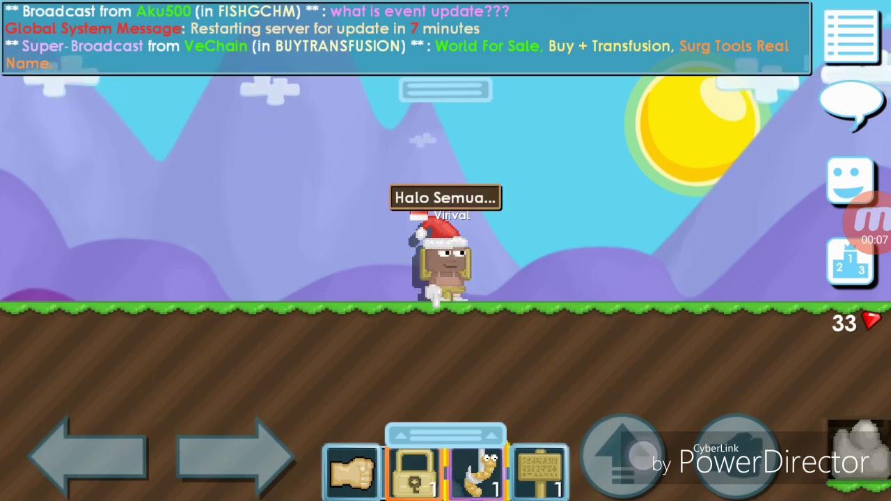 Cuman 250mb gta san andreas android + tutorial pemasangan   game.