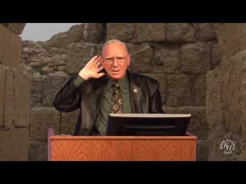 Chuck Missler - Hosea Session 01