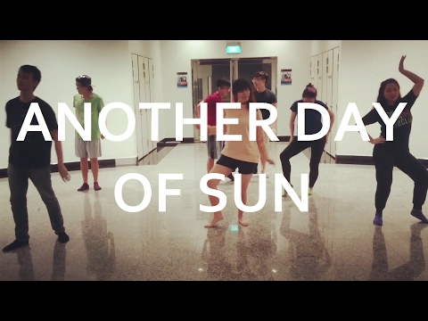 ANOTHER DAY OF SUN - La La Land | Broadway Jazz Choreography