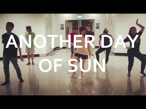 ANOTHER DAY OF SUN - La La Land | Broadway Jazz | Grandy Putra