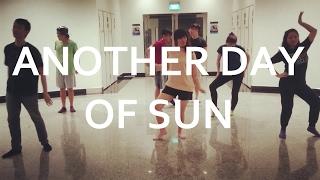 ANOTHER DAY OF SUN - La La Land | Broadway Jazz Choreography