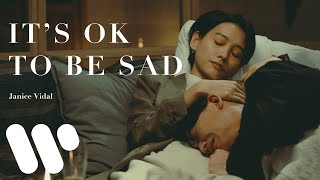 衛蘭 Janice Vidal - It's OK To Be Sad (Official Music Video)
