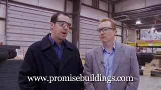Prefab Modular Building Construction