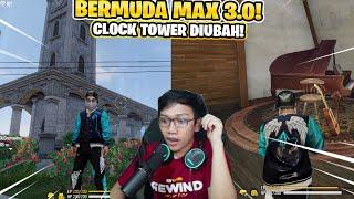 Download UPDATE RAHASIA MAP BERMUDA MAX 3.0! TEMPAT BARU KEREN BANGET!