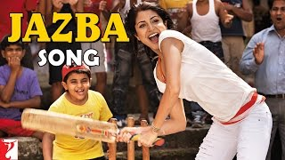 Jazba - Song | Ladies vs Ricky Bahl | Anushka Sharma
