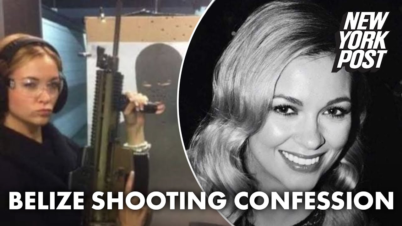 Jasmine Hartin reportedly confessed to shooting after drug charge ...