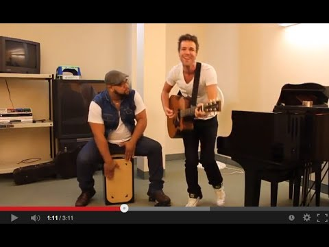 """Todd Carey - """"Nintendo"""" (Acoustic) on The Huffington Post"""
