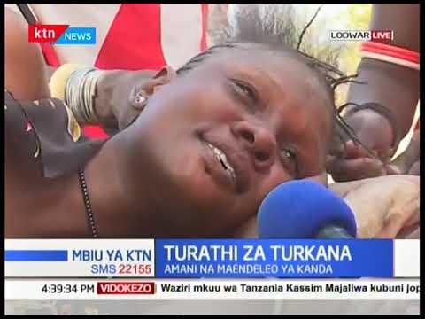 Turathi za Turkana: Zaidi ya wageni 10,000 watarajiwa