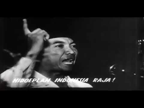 TERNYATA!!! Inilah Lagu Indonesia Raya Dengan Teks Yang Asli