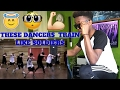 NON KPOP DANCER Reacts To BTS We Are Bulletproof Pt 2 Dance Practice mp3