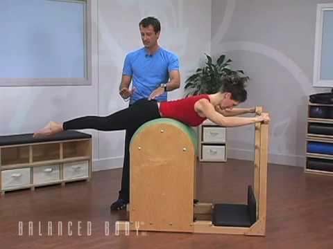 Pilates Instructors : S2E05 : Hamstring Locator & Exerciser