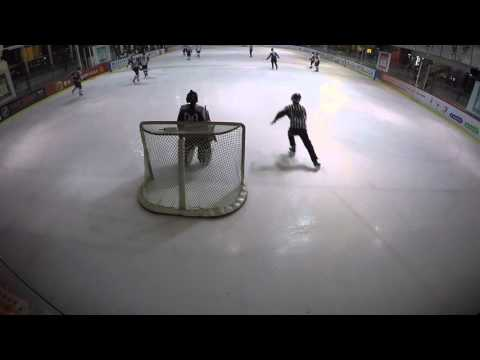 HKAHC Amateur Hockey League - HockeyPanda com vs Titans
