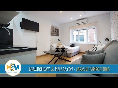 "Holidays 2 malaga - Apartment for rent  Casas de Campo Studio  (""Holidays Rentals"" Malaga / Spain)"