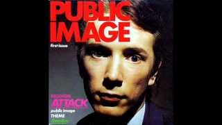 Watch Public Image Ltd Rise video