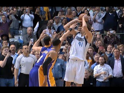 Top 5 NBA Plays of the Night: 03.07.17 thumbnail
