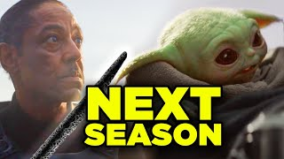 Mandalorian Season 2 Theories! Darksaber & Baby Yoda Origin Explained!