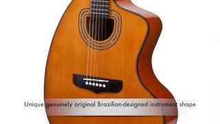 Acoustic Craviola - Giannini