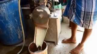 Machinary required for small scale Dairy Farm