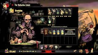 Darkest Dungeon Champion Level Dungeon Tips