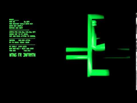 Computer science terminal