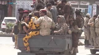 Война в Йемене. Попытка Салеха разорвать союз с хуситами и договориться с саудовской коалицией .