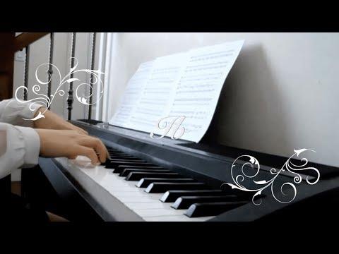 Ib --  Piano Medley, RPG Horror Game (Ib, Mad father), BGM, OST.