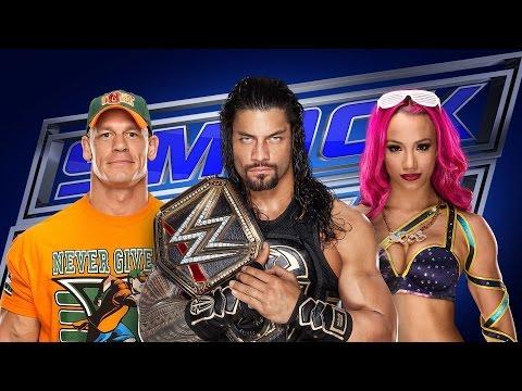 Knockout-Wrestling-Talk #62: Roster-Split! Wer sind die Gewinner im WWE-Draft?