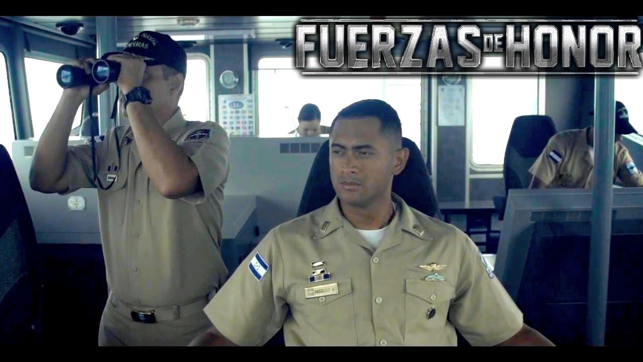 Ver Fuerzas De Honor!!! :-)) en Español