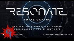 Resonate Glasgow SECC