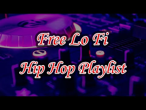 [Free Lo fi Hip Hop Playlist] (No copyright youtube safe) (royalty free music for youtube videos)