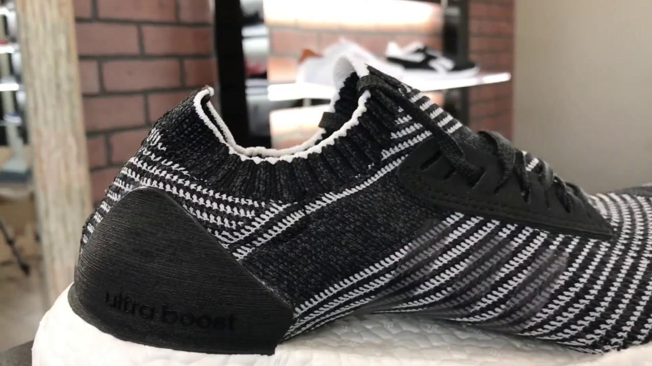 a340b72d869f8 Adidas UltraBOOST X Women s Running Shoes SKU  CQ0009 RevUp Sports Unboxing