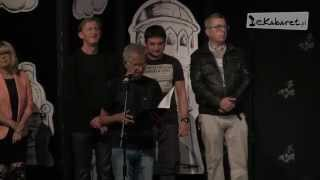 21. Mazurskie Lato Kabaretowe Mulatka  [ eKabaretTV ]
