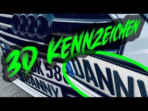 3D Kennzeichen – So einfach ist die Montage | KENNZEICHENHELD.DE | Lets do it