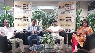 Indian Election analysis: Kerala, West Bengal and Maharashtra