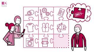 Evolve – Hệ thống lập kế hoạch sản xuất và kiểm soát cho nhà máy thời trang