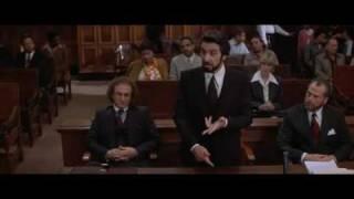 Carlito's Way - Opening Trial Scene