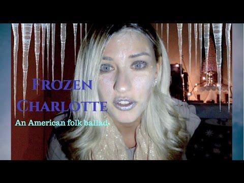 Frozen Charlotte (Acoustic Cover by Britton Allen)