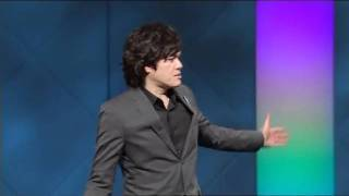 Joseph Prince - How To Meet Jesus In The Word - 29 Jan 2012