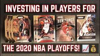 How To Invest Your Next $100 In Sports Cards To See BIG Profits! - Sports Card Investing