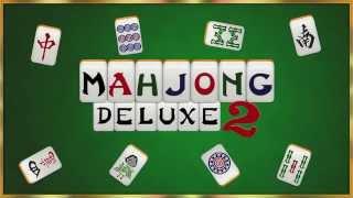 Mahjong Deluxe 2 Trailer