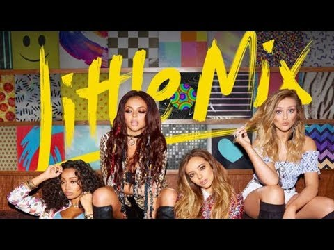 TOP 10 Little Mix Songs!
