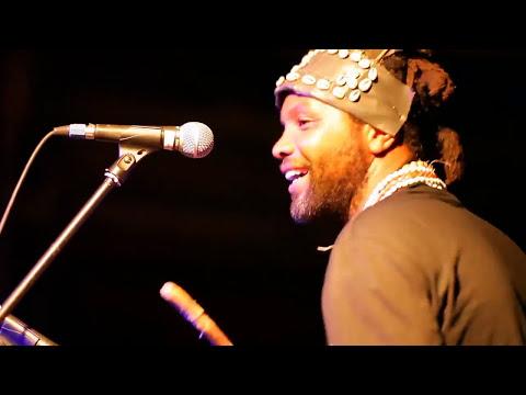 Electrafrique Kommt Nach Berlin 08.04.2017