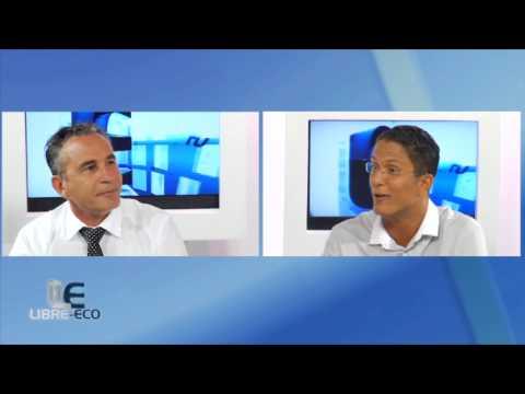 LIBRE ECO DU 12 11 2013 Groupe COGIT-Casinos Batelière et Trois Ilets