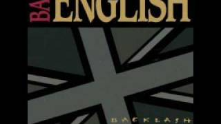 Bad English - Straight To Your Heart