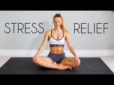 De-stress in ten minutes or fewer
