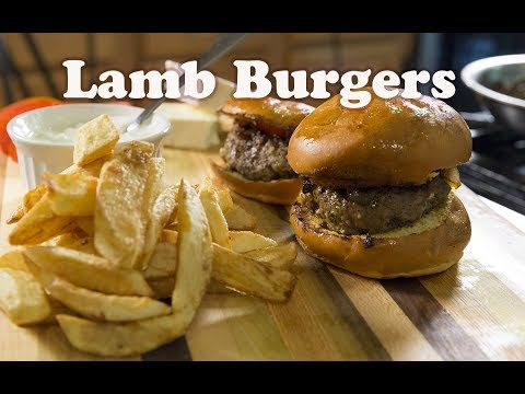 Lamb Burgers & Allen Booth $250 SWEEPSTAKES!