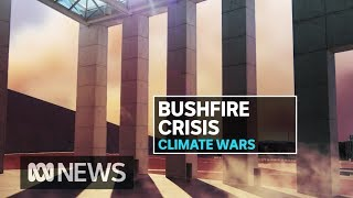Science Minister says it's time to move on from climate change battles | ABC News