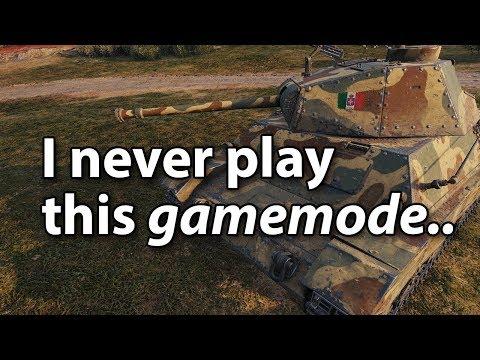 I Never Play This Mode.. - P43 ITA Tier 5