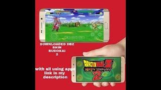 Dragon ball z shin budokai 5 mod save files 100 work not fake